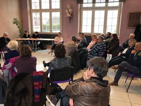 En Essonne, le Grand Débat National bat son plein
