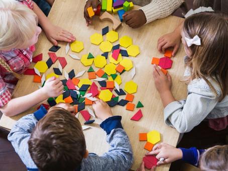 Projet de loi relatif à la protection des enfants : la sécurité de nos enfants une priorité absolue