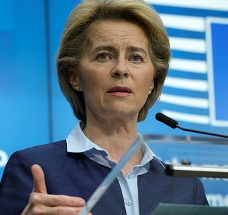 Le Conseil européen valide un fonds de relance post-crise