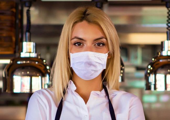 Déconfinement : point sur l'approvisionnement en masques de protection