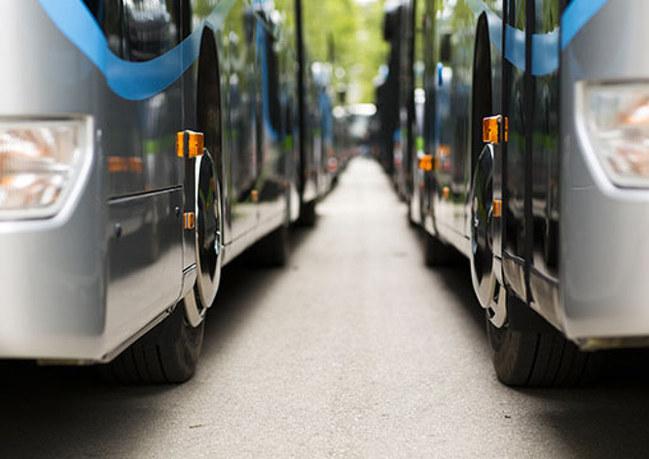 Condition de transport des personnels soignants