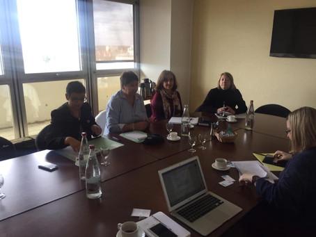 Handicap : Retour sur la rencontre avec le Conseil Départemental de l'Essonne
