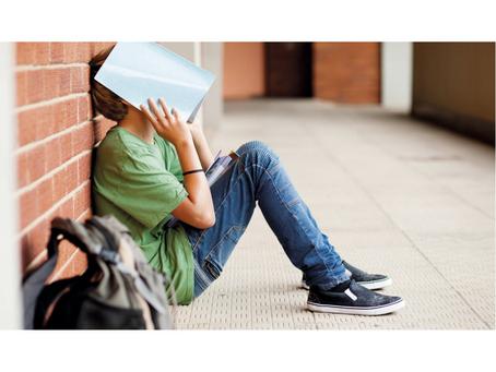 Interpellation appelant à aider les lycéens en difficulté face au risque de décrochage scolaire