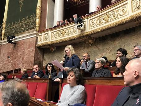 Budget 2019 : 500 millions d'euros supplémentaires pour la politique du handicap !