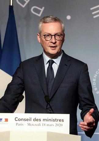 Accompagner les entreprises françaises