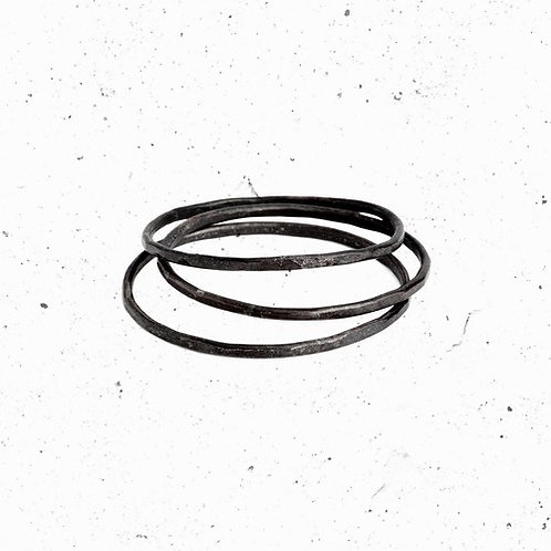 Minimalist Stacking Ring