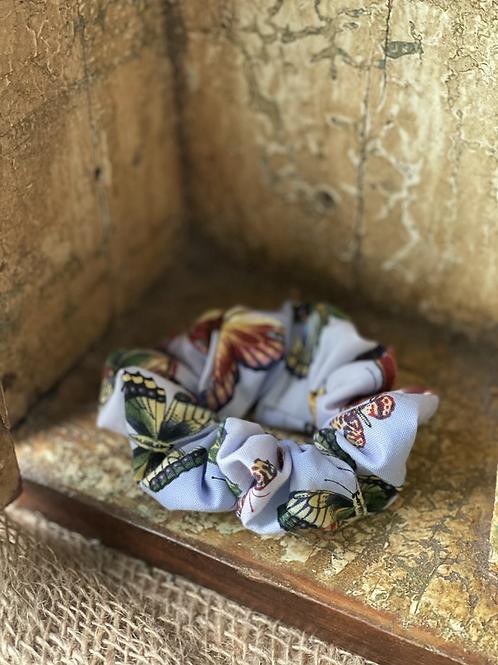 Butterfly Scrunchie