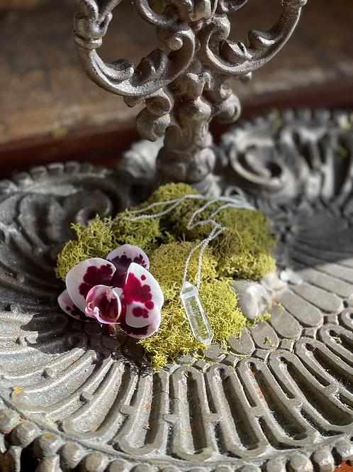Mini Fates Necklace