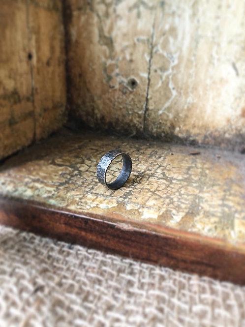 Ouroboros Mini Ring
