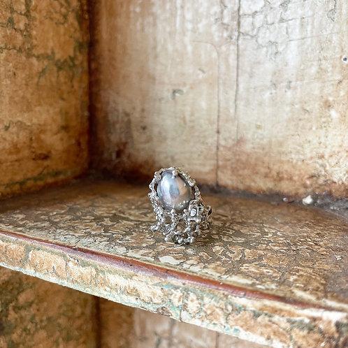 Osmeña Pearl Ring