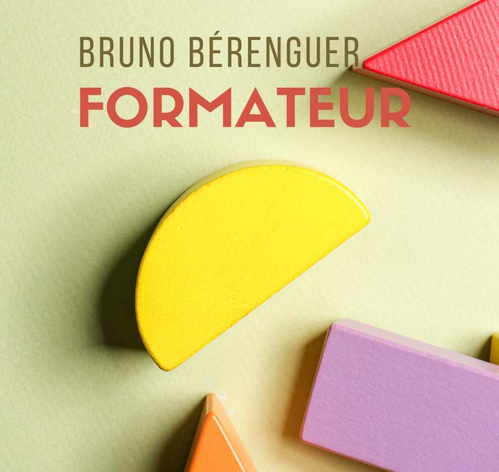Bruno Bérenguer
