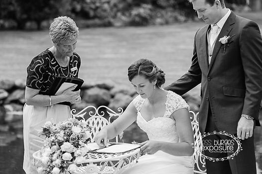Robyn Richards Celebrant Wedding Bay of Islands