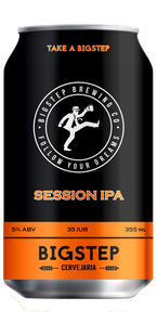 Bigstep Session IPA
