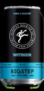 Bigstep Witbier