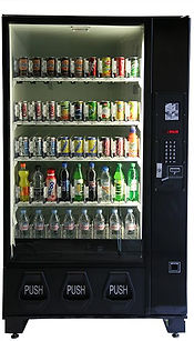vending machines in manchester