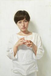 藤田貴也「Eiko」90.9x60.6cm-1-2.jpg