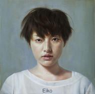 藤田貴也「Eiko」40.9x40.9cm.jpg