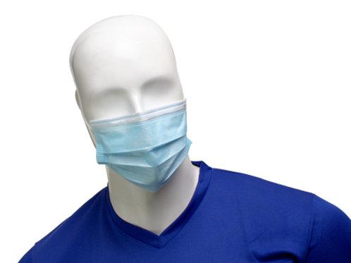 Mascarilla 3 capas No-médica B.F.E. 95%