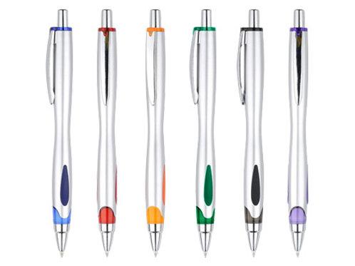 Bolígrafo Plástico Motion