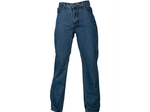Jeans Tradicional Hombre