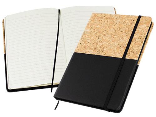 Cuaderno Corcho/PU