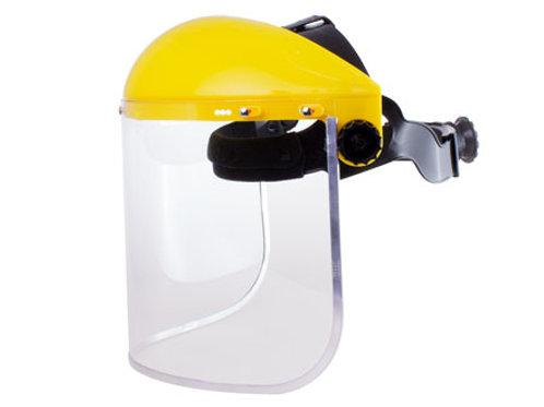 Face Shield - Escudo Facial PRO
