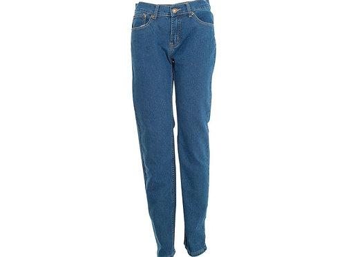 Jeans Tradicional Mujer