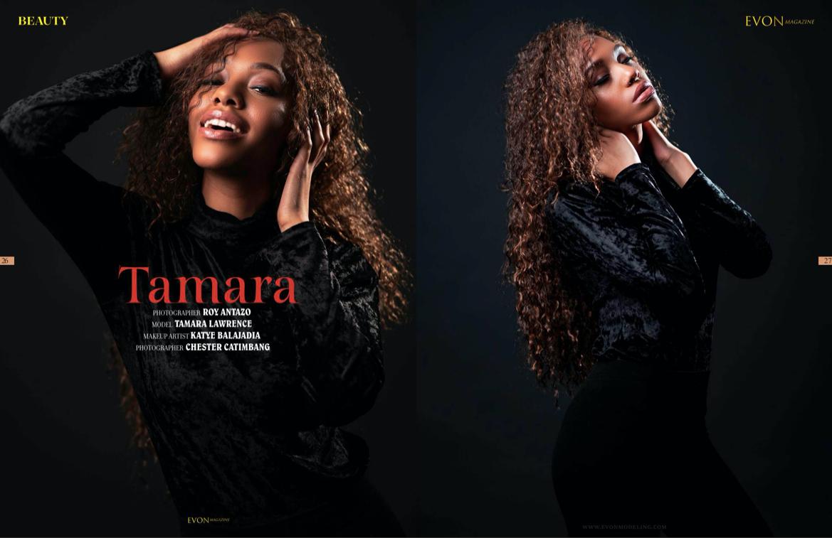 Evon Magazine Issue 05