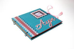 Ayn - Photoalbum