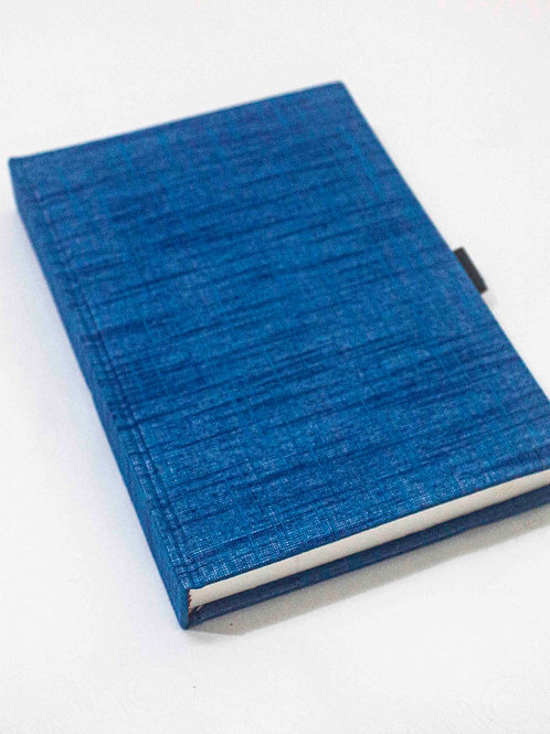 TVP 52 weeks (Undated) | Blue | Case Binding