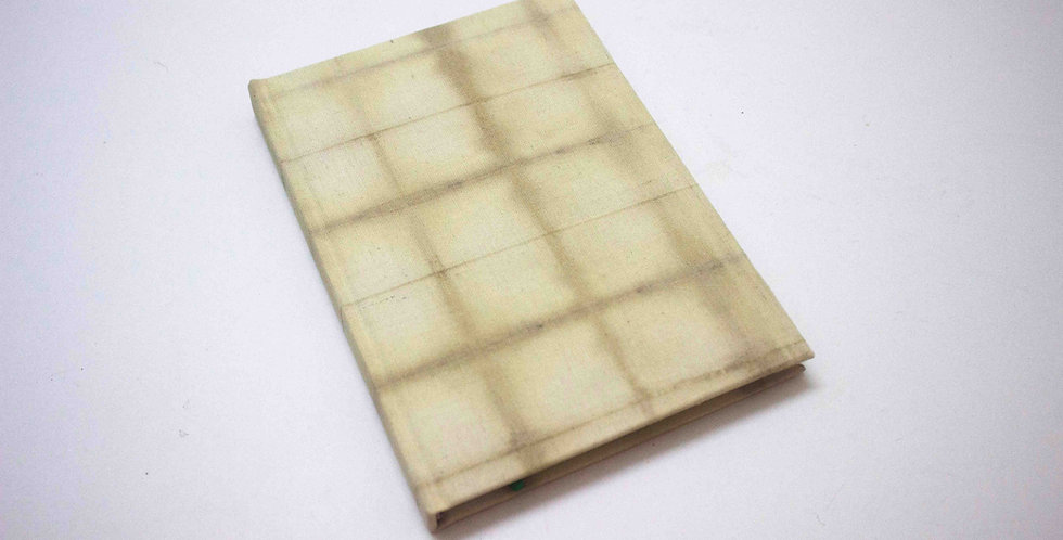 Check mate - Sustainable edition - A5 Notebook by NAHADS