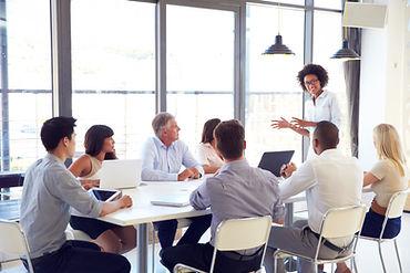 employer relations