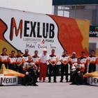 1996MexicoFormula3Mexlub RM Motorsports