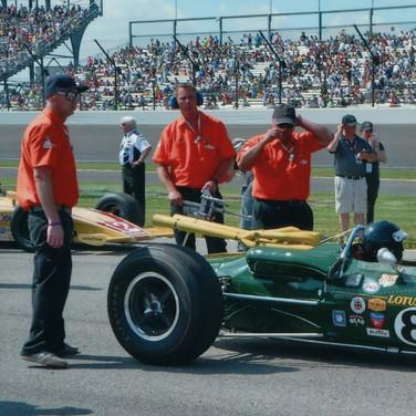 1965LotusF1JimmyClark-Indy RM Motorsport