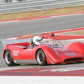 FOR SALE: 1968 Lola T160