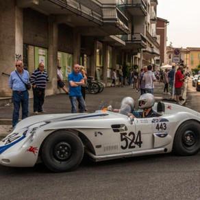 FOR SALE: 1957 Kurtis 500X