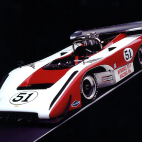 FOR SALE: 1971 Lola T222 Can Am