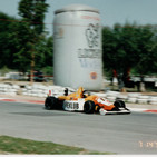 1996Formula3Mexico RM Motorsports Restor