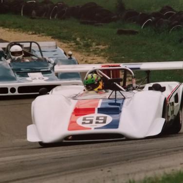 198McKeeWedge1970LolaT165 RM Motorsports