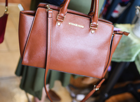 Jewelry & Handbag Spotlight in Store This July!