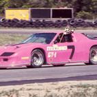 carmaro1987GT1NelsonLedges RM Motorsport