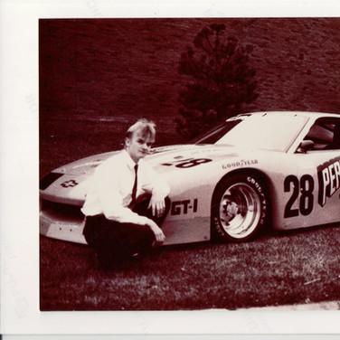 1987CamaroPerformanceGT1 RM Motorsports