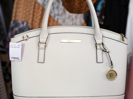 Shopping And Styling Handbags at HIPS