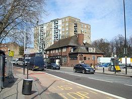 07914828126 - Clapton, East London Man and Van