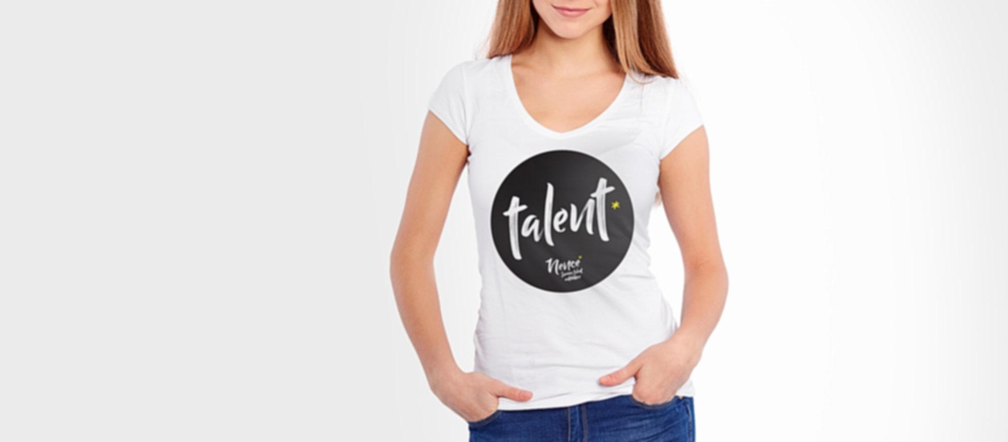 Nence, samen talent ontdekken