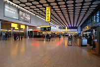 07914828126 - East London airport runs