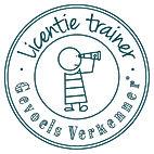 GevoelsVerkenner Licentie trainer logo a