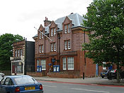 07914828126 - Cann Hall, East London Man and Van