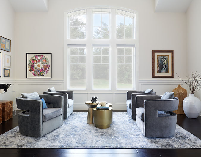 1-Daniella Hoffer Interiors-Milltown Roa