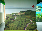Parque Estadual Ilha do Cardoso em Pariquera-Açu aborda Exposição Temática com Sinalização Ecológica